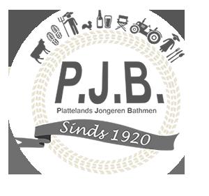 Logo PJB