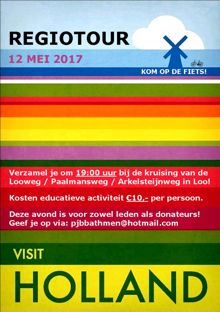 Regiotour 2017